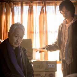 ドラマ「銀と金」より(C)テレビ東京