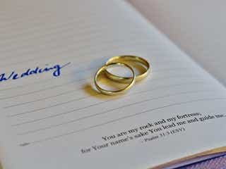 結婚指輪は男が買うもの!? 約4割が「全額男性負担」