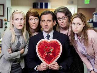 『The Office』マイケル役スティーヴ・カレル「本当は降板したくなかった」