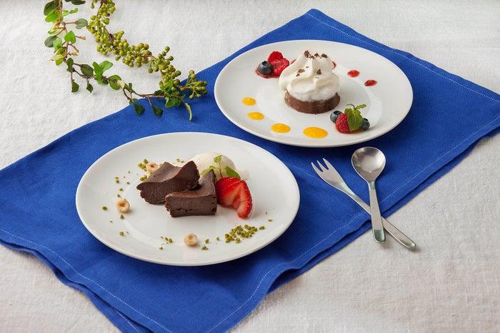 メリーチョコレートの新ブランド「ルル メリー」東京1号店誕生 世界で一つだけのオーダーショコラも/画像提供:メリーチョコレートカムパニー