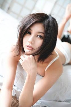 林ゆめ/アザーカット(C)LUCKMAN/EX大衆
