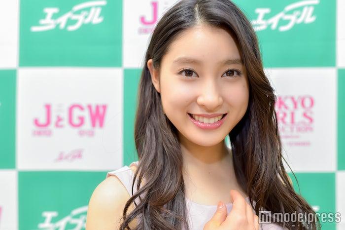 モデルプレスのインタビューに応じた土屋太鳳(C)モデルプレス