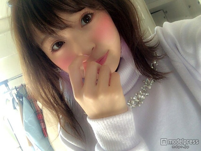 """新「Ranzuki」専属モデル""""みく""""こと高橋美紅/画像提供:所属事務所【モデルプレス】"""