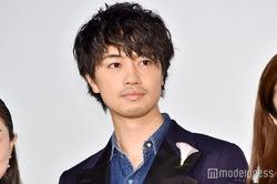 「関ジャニ∞クロニクル」に出演した斎藤工 (C)モデルプレス