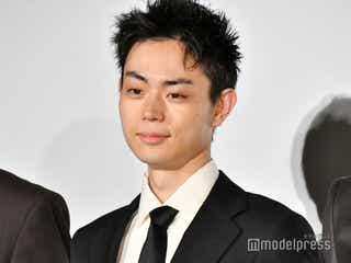 菅田将暉、紅白で大物歌手から「いい匂い」と褒められる