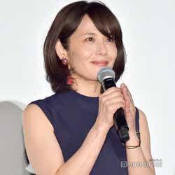 富田靖子 (C)モデルプレス