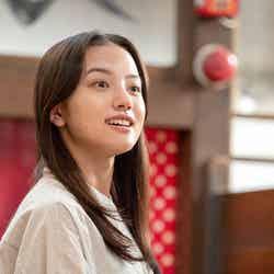 清原果耶 (C)NHK