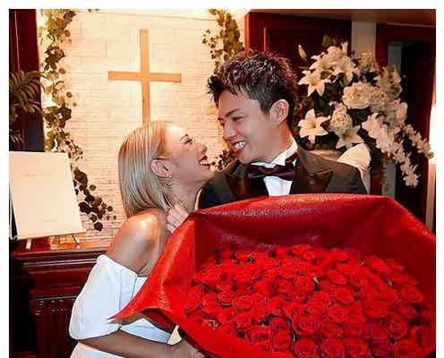 「nuts」モデル・ぴと、結婚を発表 恋人からサプライズプロポーズ