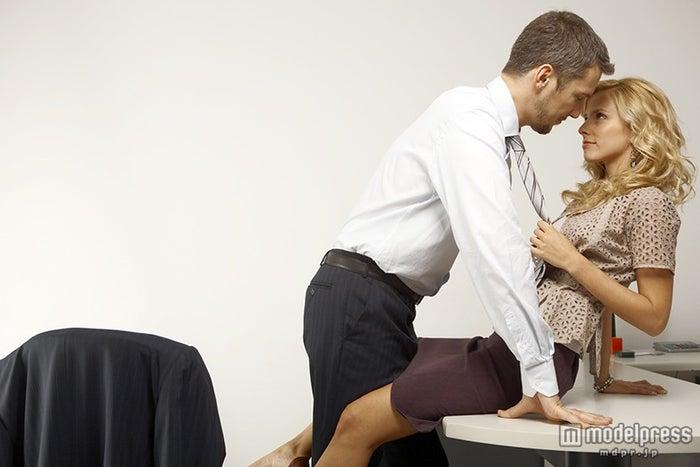 男性が強引にでもキスしたくなる瞬間5つ(Photo by flairimages/Fotolia)【モデルプレス】
