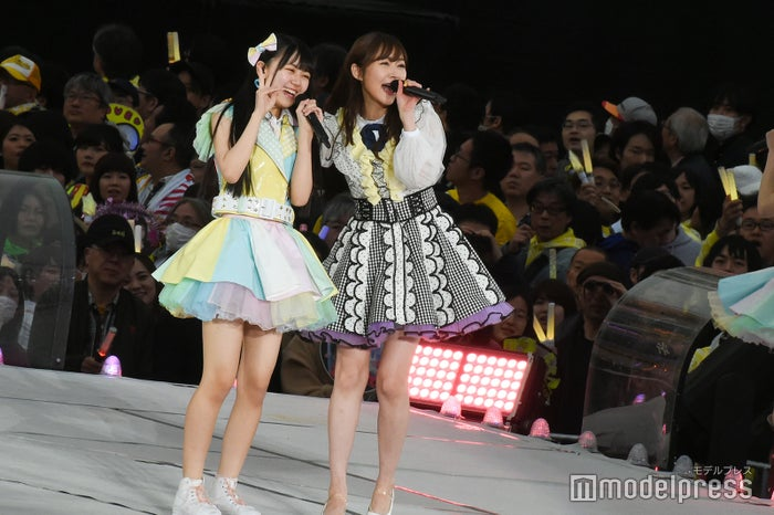 「指原莉乃卒業コンサート~さよなら、指原莉乃~」(C)モデルプレス