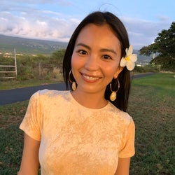 矢野未希子、夫からの手紙に涙 ストイックな私生活に反響<アナザースカイII / ハワイ>