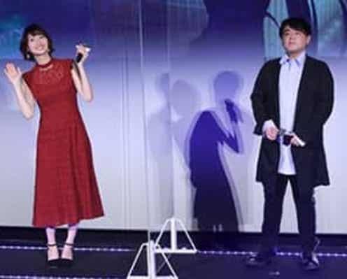 戸松遥 約10年間演じ続けたキャラに感謝「お前がいないと生きていけない」