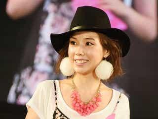 仲里依紗、中尾明慶との結婚2周年をお祝い「長生きしようね」