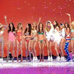 「Victoria's Secret Fashion Show 2015」/photo:GettyImages
