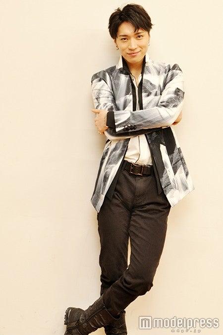 松下優也(C)神尾葉子・リーフプロダクション/集英社(C)『花より男子 The Musical』製作委員会2015