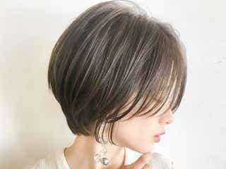 レングス別黒髪ヘア!前髪あり・なしで雰囲気チェンジ