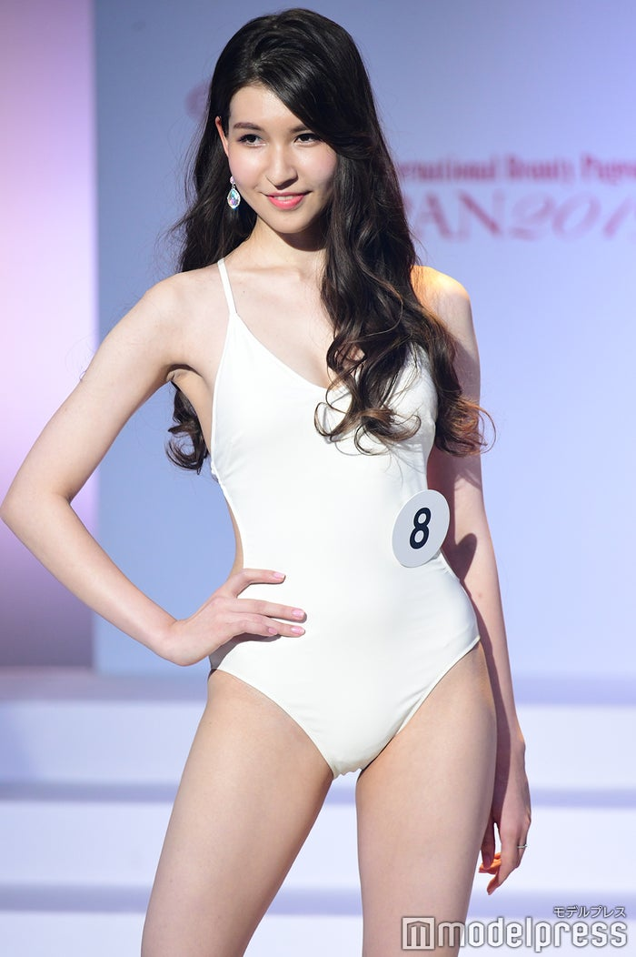 岡田朋峰さん (C)モデルプレス