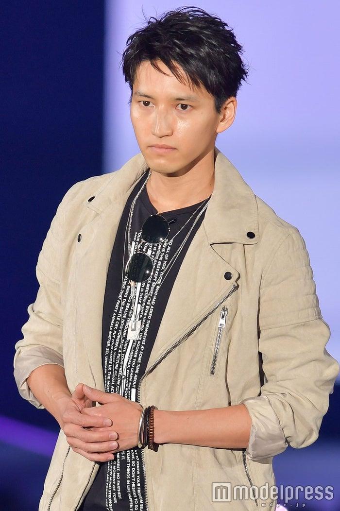 田口淳之介 (C)モデルプレス