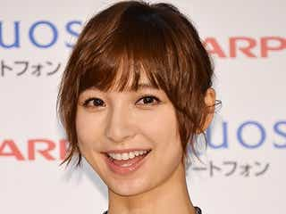 篠田麻里子、AKB48の10周年で「想像もつかなかった」 新総監督・横山由依にエール