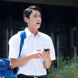モデルプレス - 藤枝喜輝、デビュー作でキスシーン挑戦 憧れの先輩・菅田将暉とのエピソードも<インタビュー>
