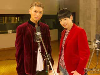 和田アキ子×EXILE SHOKICHI、初コラボが実現「最高でした」「本当に光栄」