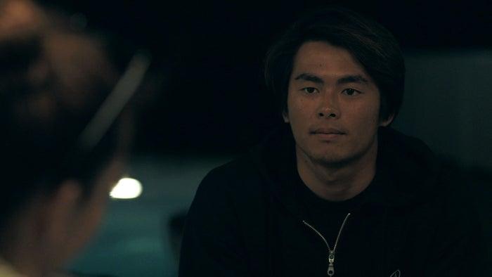 魁『TERRACE HOUSE ALOHA STATE』25th WEEK(C)フジテレビ/イースト・エンタテインメント