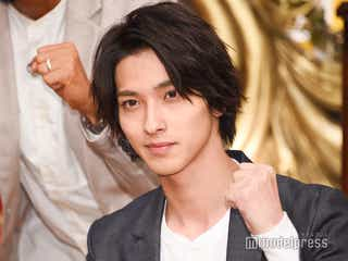 横浜流星、山里亮太の衝撃提案に「めちゃくちゃ男前」な返し