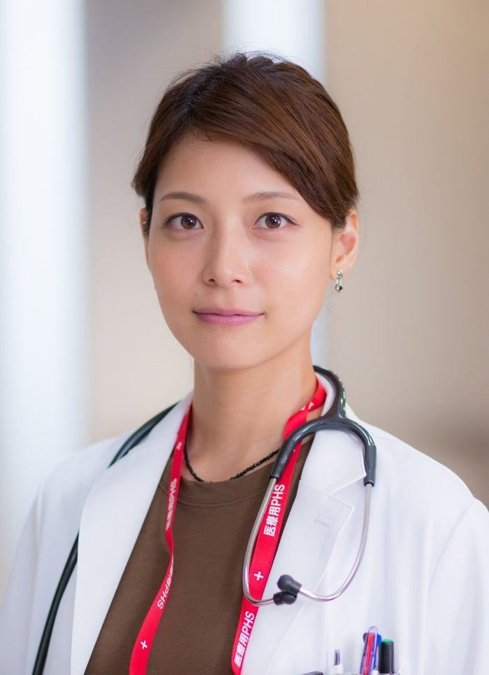 相武紗季(画像提供:関西テレビ)