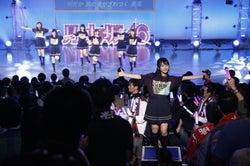 「乃木坂46 三期生単独ライブ」/提供写真