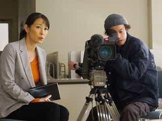KAT-TUN亀梨和也の怒りの制裁 水野美紀、ターゲット役を演じる心境告白<FINAL CUT>