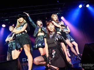 ツギクルアイドル・Chu-Z、つんく♂制作楽曲など披露 新たな試みも発表