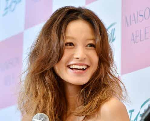 西山茉希、不調を訴える「後遺症残るかも」 親友・山田優も心配