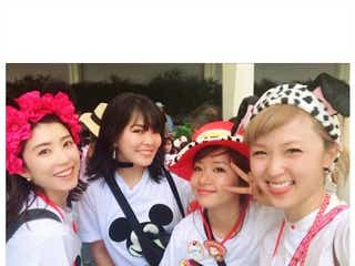 """Aya誕生日、Dreamメンバーが豪華""""連続""""サプライズ「バチが当たるんじゃないかって思うぐらい幸せ」"""