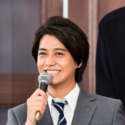 高橋海人(C)TBS