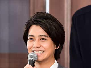 King & Prince高橋海人「ドラゴン桜」出演決定時のメンバーの反応明かす
