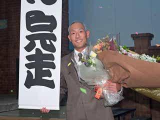 「いだてん」撮了 中村勘九郎「一生の宝物」&阿部サダヲ「なんだかあっという間」
