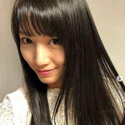 モデルプレス - 三田友梨佳アナ、黒髪ストレートにイメチェン 前髪もバッサリ