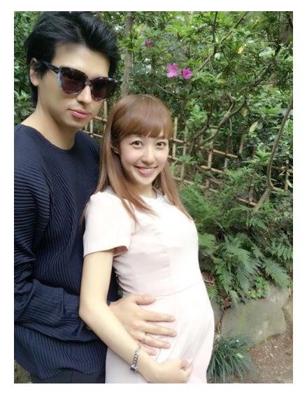 川崎希妊娠