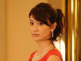 大島優子、ドレス姿でクラブに潜入