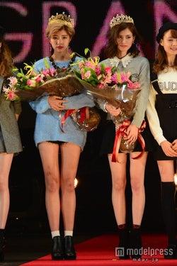 「ViVi」専属モデルオーディション、美女2名がグランプリに決定
