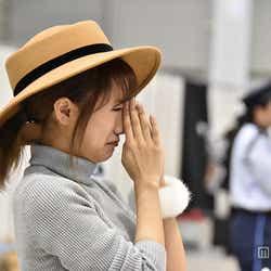 モデルプレス - 高橋みなみ、AKB48ラストシングルのセンター発表で涙 新ユニット発表も