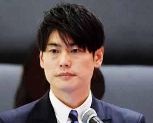 上重聡アナ 引退前の松坂大輔に頼まれ荒川でキャッチボール「痛そうで。涙、涙で」