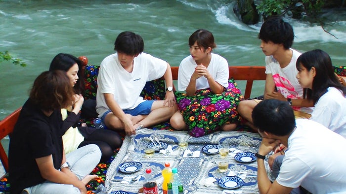 「あいのり:Asian Journey」シーズン2第11話より(C)フジテレビ