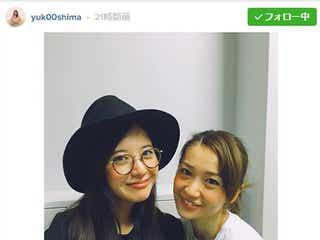 """吉高由里子&大島優子、互いの""""初挑戦""""にエール交換「尊敬してる」"""
