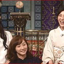 番組の様子(画像提供:日本テレビ)