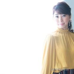 """藤村さおりアナ""""5つの法則""""ヘアメイク・ファッション・会話術…【「フジテレビ×モデルプレス」女性アナウンサー連載】"""