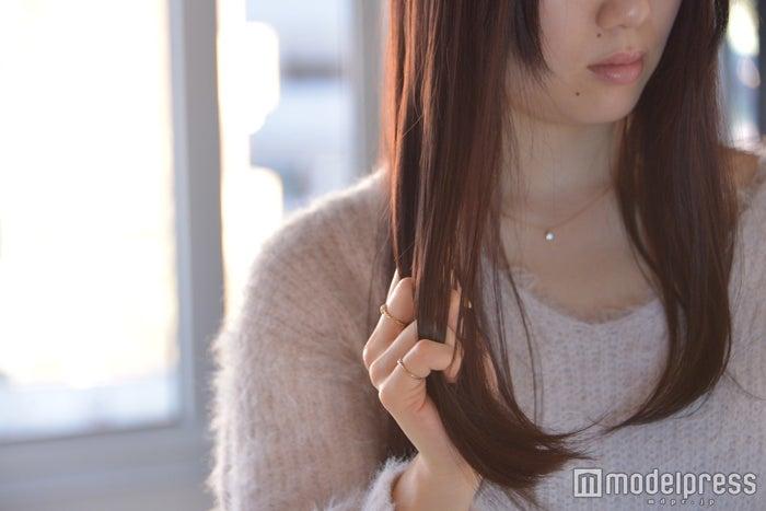 美しい髪は女性の憧れ(C)モデルプレス