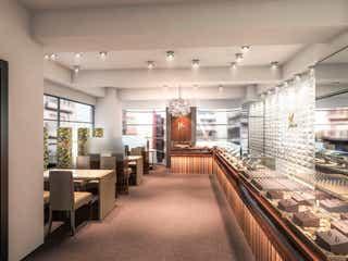 横浜初上陸のブランドも♪ 結婚指輪のセレクトショップ「JKプラネット」横浜元町店がオープン
