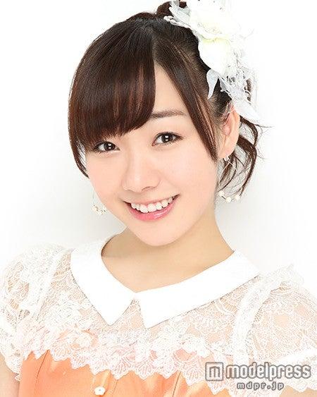 第18位の須田亜香里(C)AKS【モデルプレス】