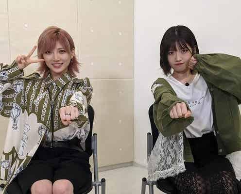 「AKB48グループ歌唱力No.1決定戦」の事前特番が地上波で放送決定 岡田奈々&村山彩希の2ショットインタビューも